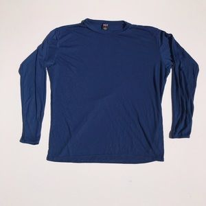 Patagonia Capilene Long Sleeve Base Layer Sz XL